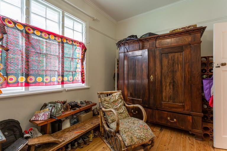 4th  Bedroom/Study/Rumpus room.